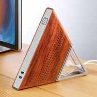 AA-B4 d'angle aigu bricolage Mini PC Intel Apollo Lake N3450 Intel HD Graphics 500 8GB RAM + 64GB EMMC + 128GB SSD 2.4G + 5.8G 5G WiFi