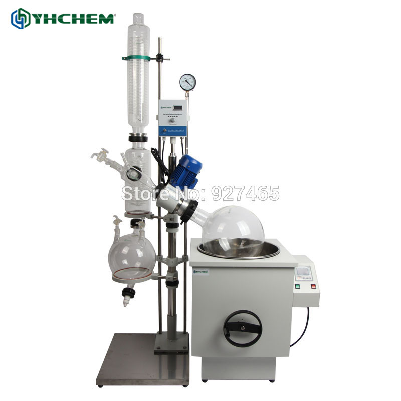 10L Rotary Evaporator with 10L Rotary flask10L Rotary Evaporator with 10L Rotary flask