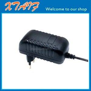 Image 3 - High Quality 6.5V 600mA 6.5V 0.6A Power Supply AC DC Wall Adapter 5.5*2.1mm 5.5*2.5mm EU/US/UK PLUG