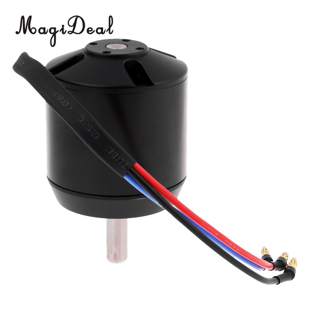 High Efficiency C6374 Brushless <font><b>Motor</b></font> <font><b>170KV</b></font> for Electric Skateboard Longboard image