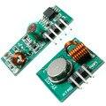 Module récepteur émetteur sans fil cc 5V 4mA 315MHz XD FST XD RF 5V|Sans fil Module| |  -