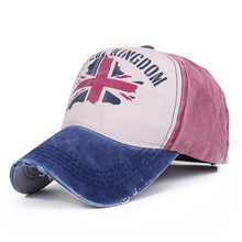 купить 2019 The New Men's Baseball Cap With Pattern Fitted Cap Snapback Hat Women Gorras Casual Casquette Embroidery Letter Cap дешево