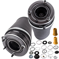 2 Front Left Right Air Suspension Spring Bag Air Ride For Range Rover RNB501410