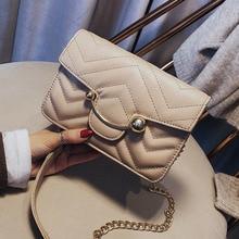 Female Crossbody Bags For Women 2019 High Quality PU Leather Famous Brand Luxury Handbag Designer Sac A Main Ladies Shoulder Bag все цены