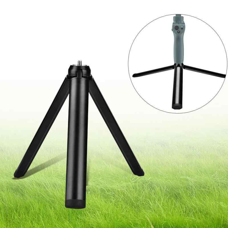 Портативный карданный стабилизатор поддержка портативный мини штатив для DJI Osmo Mobile 2 Zhiyun Feiyu камера телефон штатив крепление