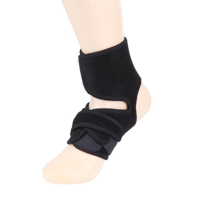 1 Pcs Ankle Support Protect Foot Ankle Support Pressurizable Bandage Breathable Ankle Brace Guard Compression Sports Socks Superior Materials