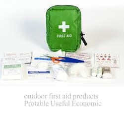 Новое поступление аптечка для первой помощи на открытом воздухе спортивный Аварийный Комплект семейный медицинский комплект сумка для