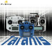 FrSky Taranis X9 Lite 2.4GHz 24CH Form Factor Portable Transmitter for RC Drone/Fixed Wing/Multicopters/Helicopter Accs