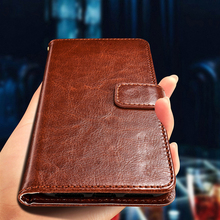AXD Flip Leather Case For Huawei P Smart / Enjoy 7S 5.65 Fundas 2019 6.21 psmart Wallet Stand Phone