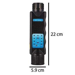 Image 5 - אבחון כלי 13 פין רכב קרוון קרוואן גרירת Tow בר אור חיווט מעגל Tester Plug Socket עם ROHS אושר