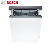 Встраиваемая посудомоечная машина Bosch Serie|2 SMV25EX01R