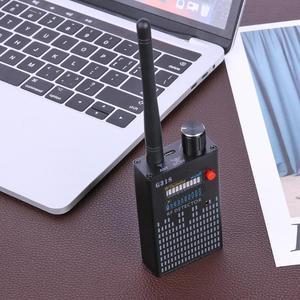 Image 3 - Detector de insectos EU G318 para proteger la seguridad, Detector de cámara inalámbrico, localizador GPS, rastreador de localización, barredora de escáner de frecuencia