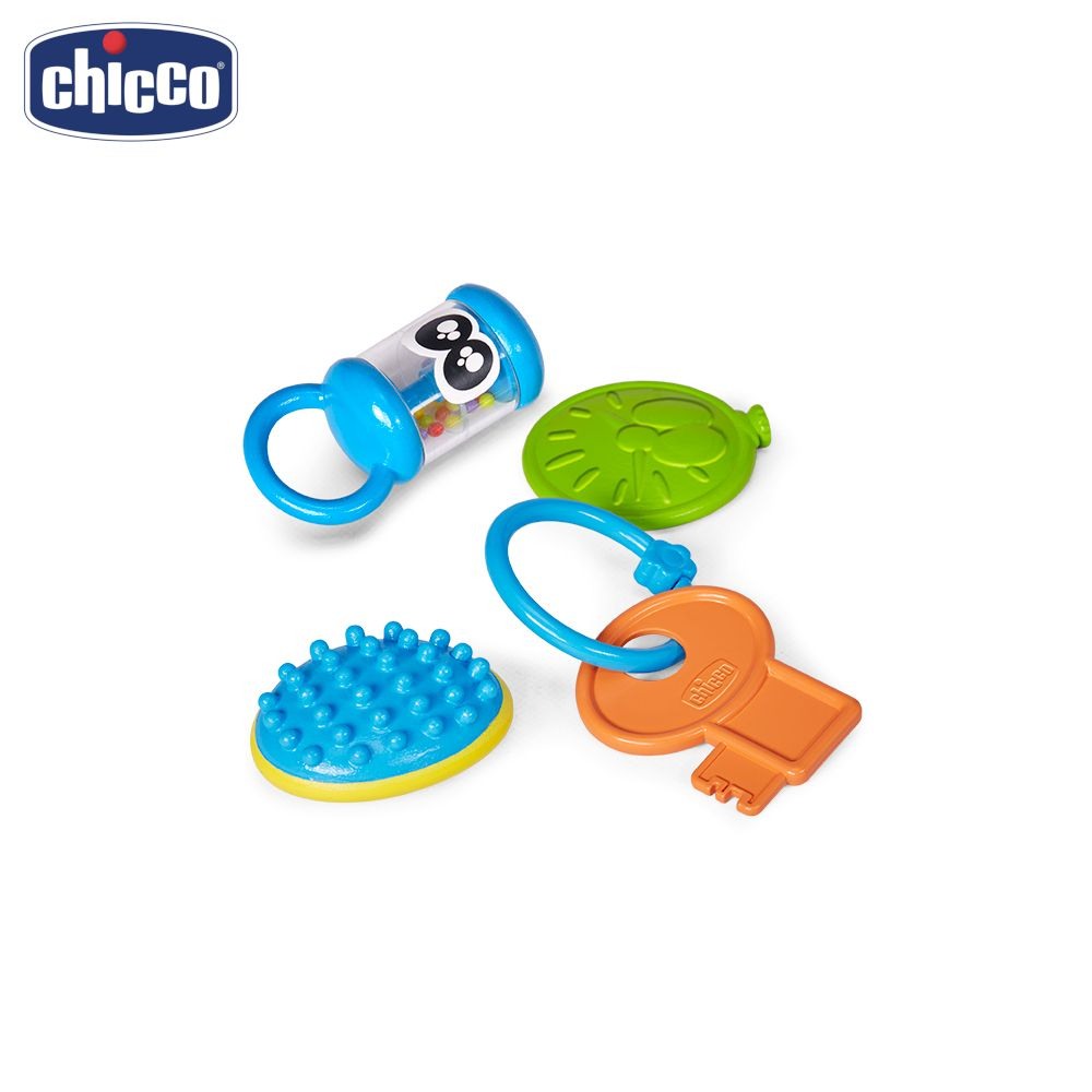 Teethers Chicco 90459 Learning & Education For Boys And Girls Kids Toy Baby Talking Music