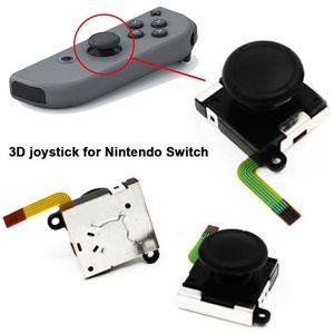 Image 5 - 3D 아날로그 조이스틱 엄지 손가락 스틱 센서 교체 닌텐도 스위치 조이 콘 컨트롤러 고품질