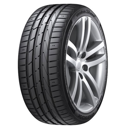 HANKOOK Ventus S1 evo2 K117 225/55R17 97W linglong green max winter grip suv 225 55r17 97t