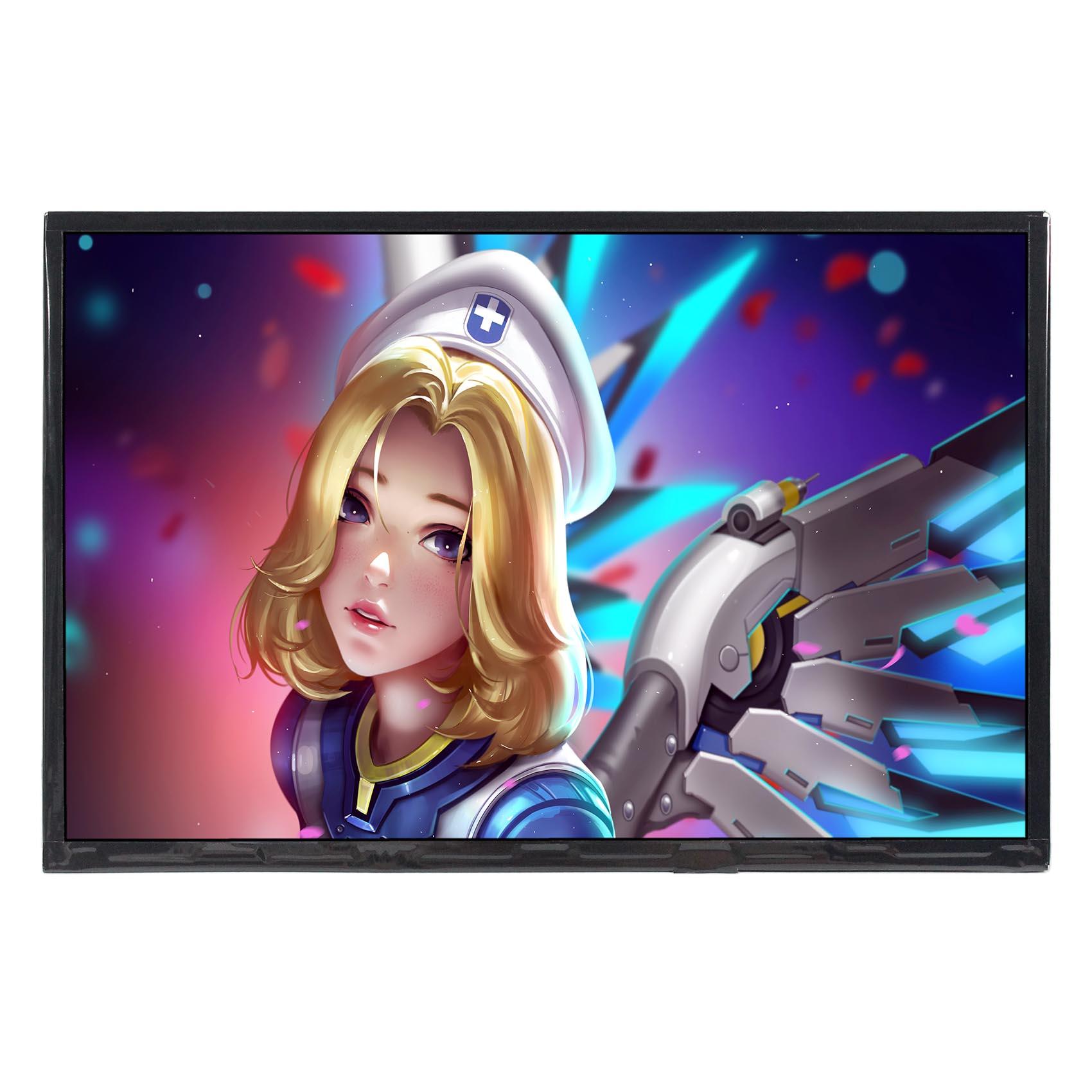 Unterhaltungselektronik 10,1 Zoll 1920x1200 Lcd Bildschirm B101uan01 C