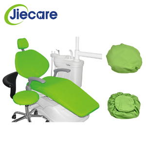 Image 3 - 1 Set Dental  Unit Dental Chair Seat Cover Chair Cover Elastic Protective Case Protector Dentist Equipment
