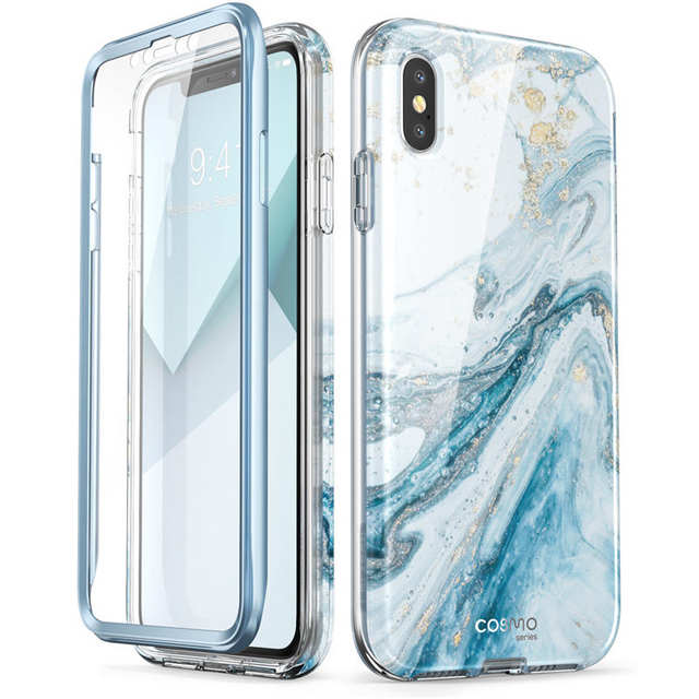 i blason iphone xs max case
