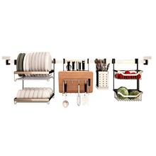 Cosinha Egouttoir Vaisselle Nevera De Organizer Stainless Steel Cozinha Cocina Organizador Cuisine Kitchen Storage Rack Holder