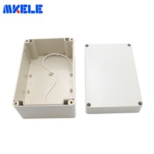 Waterproof Electronics Junction Case ABS Material Project Box For Outdoor IP65 Electrical Box Plastic Housing DIY High Quality