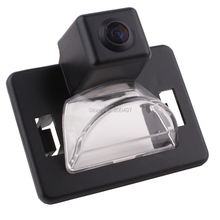 Reverse-Camera Parking-Assistance CCD Rear-View Mazda 5 Car IP67 for HD