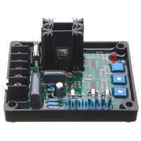 Automatic Voltage Regulator Brushless Excitation Regulators Module GAVR-8A for Universal AVR Generator