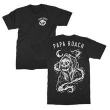Papa Roach - NightReaper - T SHIRT S-M-L-XL-2XL Brand New Official T Shirt Brand T-Shirt Men 2018 Fashion Homme High Quality