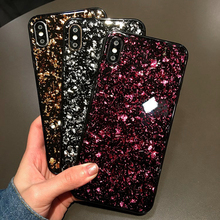 Shining Glitter phone Cases For iphone 1