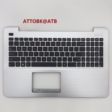 Laptop Keyboard Cover Palmrest X555x555l R556L Asus VM510L New Russian for X555x555l/A555l/F555l/..