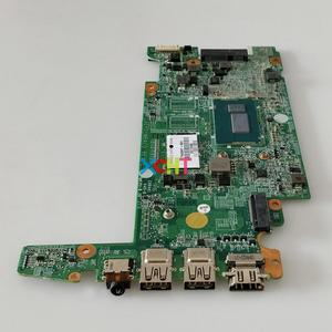 Image 5 - 742097 001 w 2955U CPU DA0Y01MBAC0 UMA for HP Chromebook 14 14 Q Series G1 UMA NoteBook PC Laptop Motherboard Tested