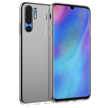 For Huawei P30 Pro Case Transparent Silicone Ultra Thin Shockproof Soft TPU Back Cover For Huawei P30 Pro Phone Case Clear Slim цены