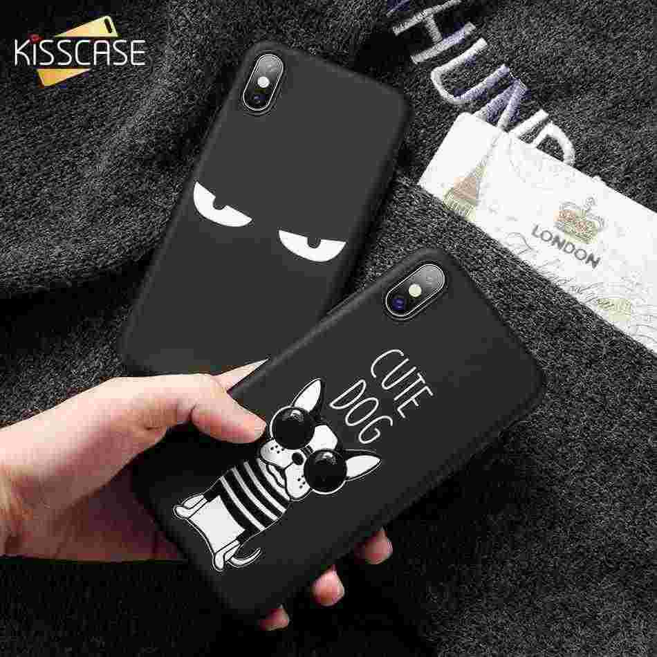 KISSCASE Cute Phone Cases For Huawei P30 Pro P30 Lite Case Moon Star Cartoon Soft TPU Cover On For Honor Note 10 Nova 4 View 20