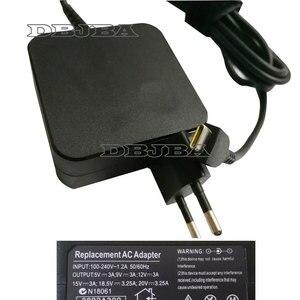 Image 5 - 65 W USB Tipo C Adattatore di Alimentazione CA per HP Spectre x360 13 w002nk 13 ac000nb 13 AC000 13 ac001ns 13 ac041tu Del Computer Portatile caricatore