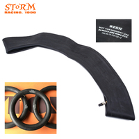 Motorcycle 18 19 21 Heavy Duty Inner Tube Tire 100/90 18 120/100 18 100/90 19 120/100 19 90/90 21 80/100 21 Thick 3mm