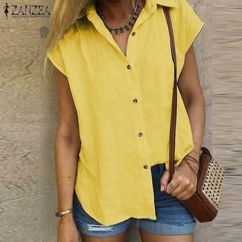 e35dcddc3a87 Las mujeres cadena de la mariposa Oversize blusa Casual Camisa de manga  larga cuello básica ...