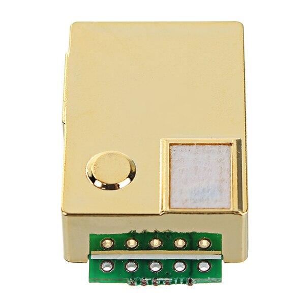 1PCS MH-Z19B Infrared CO2 Sensor For CO2 Monitor NDIR Gas Sensor CO2 Gas Sensor 0-5000PPM1PCS MH-Z19B Infrared CO2 Sensor For CO2 Monitor NDIR Gas Sensor CO2 Gas Sensor 0-5000PPM