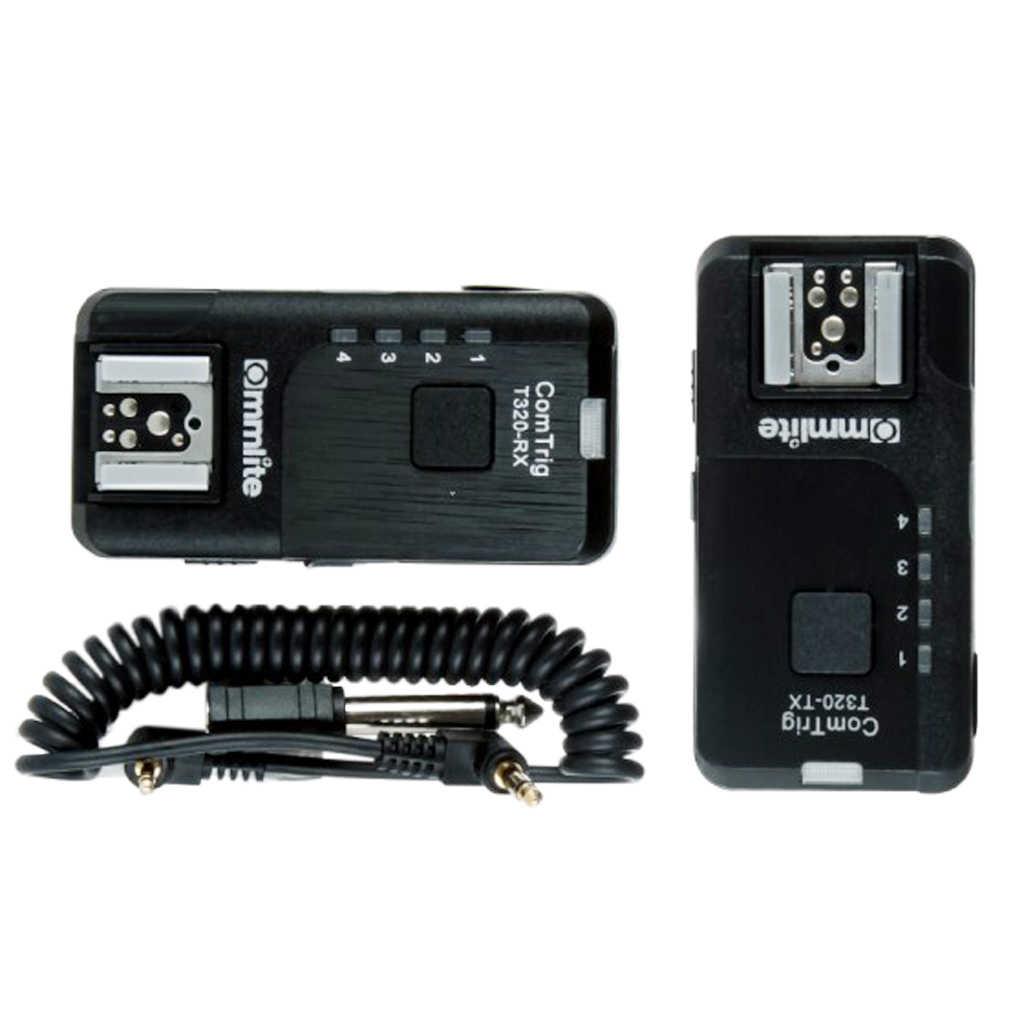 5 チャンネルワイヤレスリモート同期トリガーセットトランスミッタレシーバニコン SB5000 SB900 SB910 SB800 SB700 SB30 スタジオライト