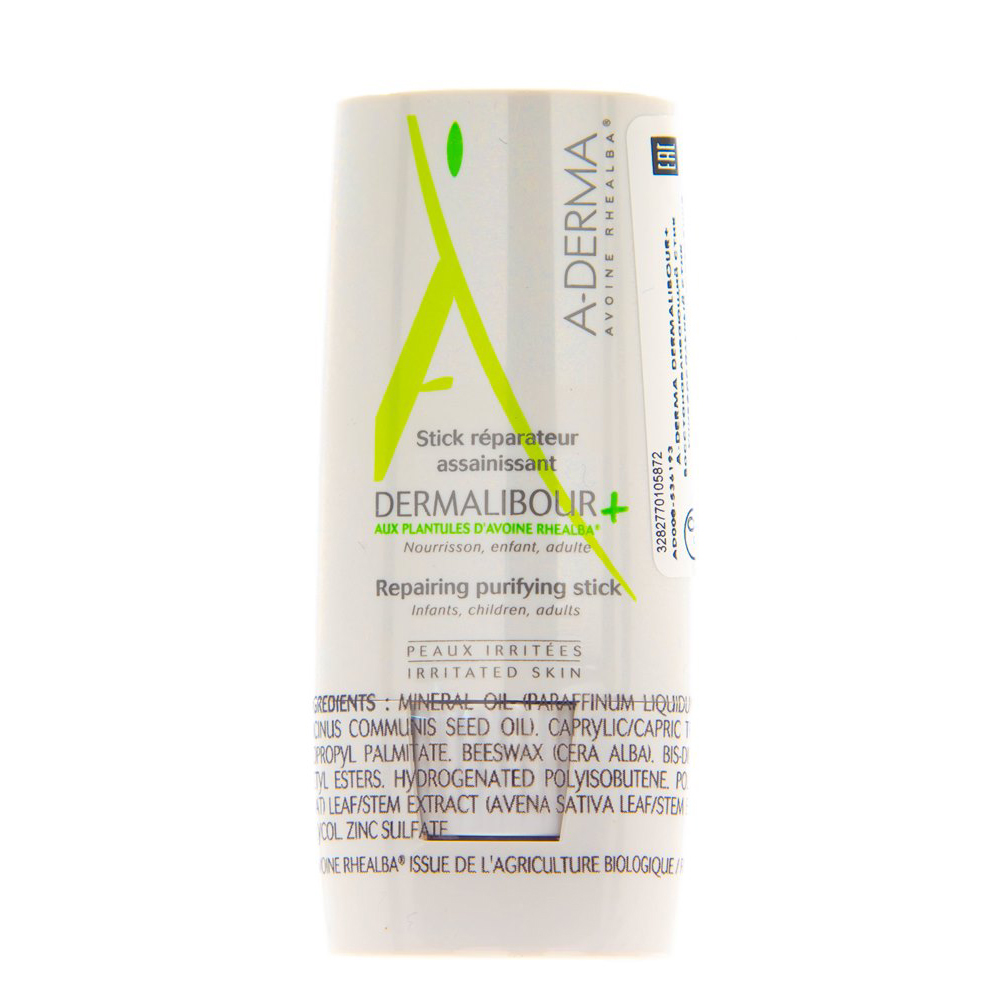 Body Creams A-DERMA C51606A moisturizing cream lotion skin care valmont moisturizing with a cream