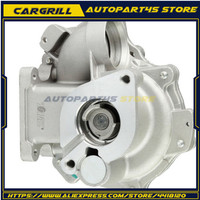 car accessories wholesale new Engine Water Pump+gasket E46 E90 E91 X3 Z4 E81 E87 316i 318i 316ti 318ti 11517511221 for BMW