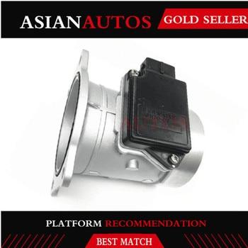 Original OEM Mass Air Flow Sensors Meter AFH70-07 6970166260 for Isuzu Japan AFH7007 8-97016-6260