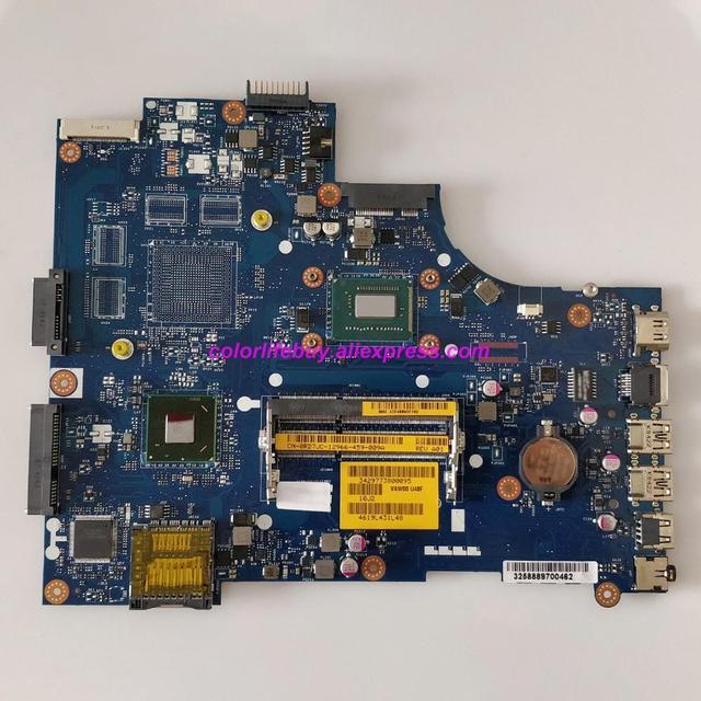 Véritable CN 0RD7JC 0RD7JC RD7JC VAW00 LA 9104P w I7 3537U HM76 Carte Mère Dordinateur Portable pour Dell Inspiron 15R 3521 5521 PC portable