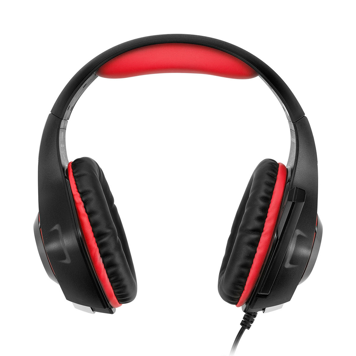 Professional Gaming Headset With Mic Wireless Adjustable Headphones Microphone Cable Control for XBOX One PS4