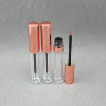 82ecae70160 20pcs 6ML Empty Mascara Tube Eyeliner Vials Bottle Pretty Eyelash Container  For Makeup Container(China