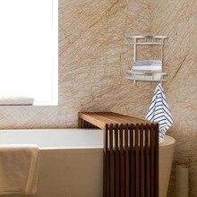 2/3 LayerAluminum треугольная стойка для ванной, угловая душевая стойка, корзина для душа, шампунь, мыло, косметические полки для хранения, стойка