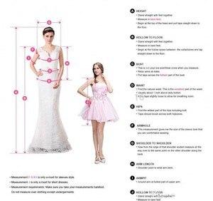 Image 3 - 高級ビーズブルゴーニュ Quinceanera のドレス 2020 背中フリルスカート甘い 16 ウエディングドレス