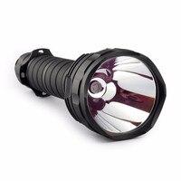 CLAITE L2 XPL HI Two Cells Version 1000LM 26650 4Mode LED Flashlight