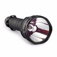 CLAITE L2 XPL HI Two Cells Version 1000LM 26650 4Mode LED Flashlight