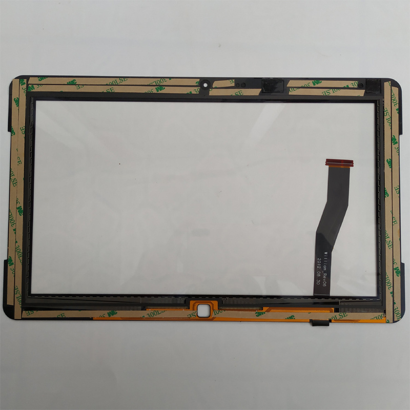 Free Shipping Original New Touch Screen LCD Digitizer For Samsung XE700T1C 11 6inch