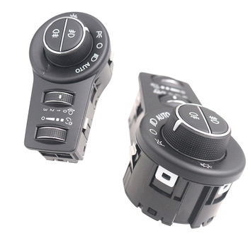 New 68155995AB For Jeep Chrysler Cherokee Headlight Headlamp Switch 68155995AC