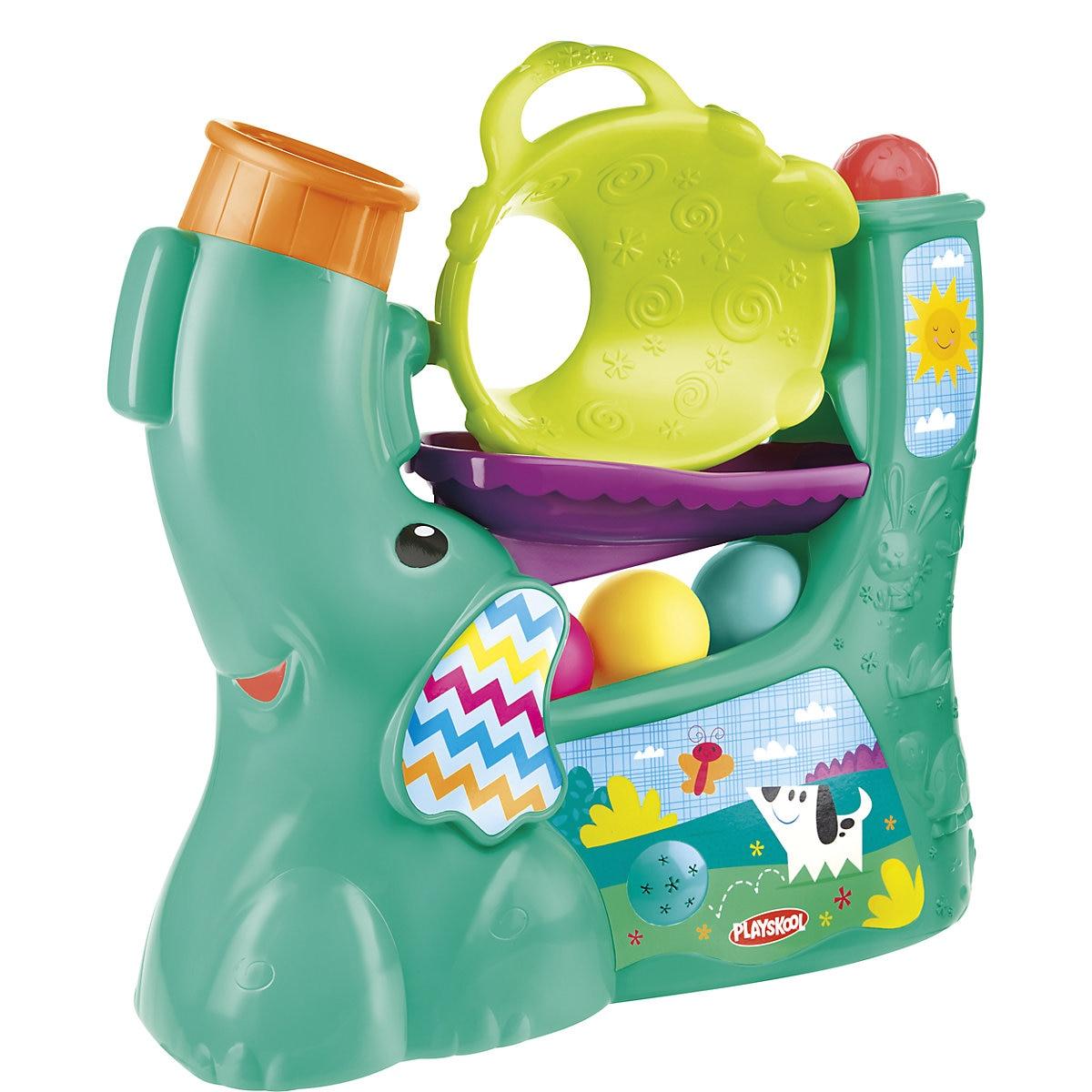 HASBRO Sorting, Nesting & Stacking Toys 4915060 educational games animals toy MTpromo - 2